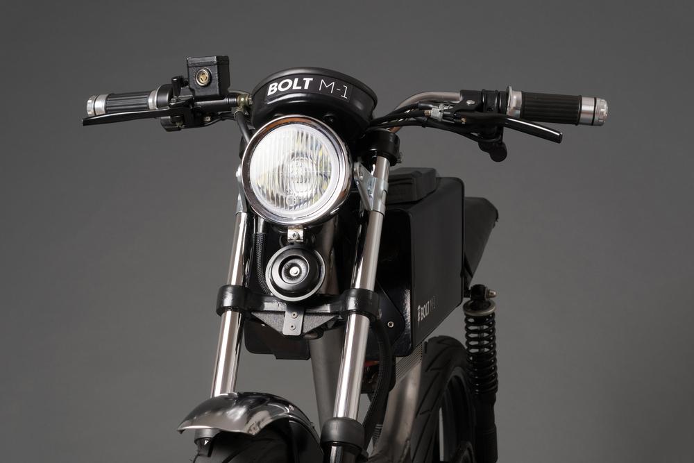 Bolt Motorcycle