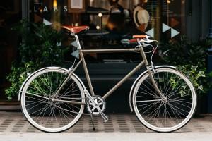 Sepeda gayung