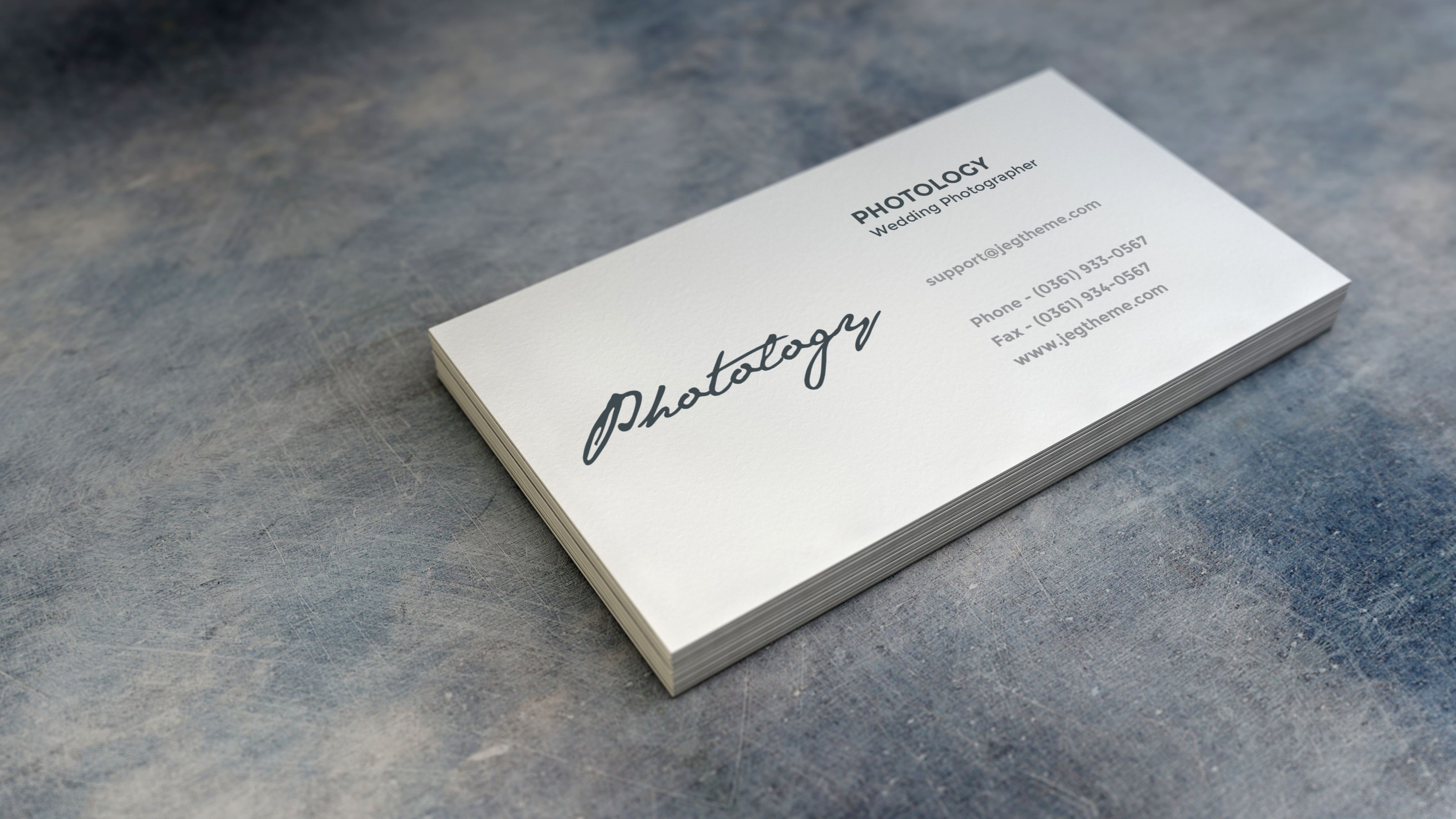 Typhography – Photology