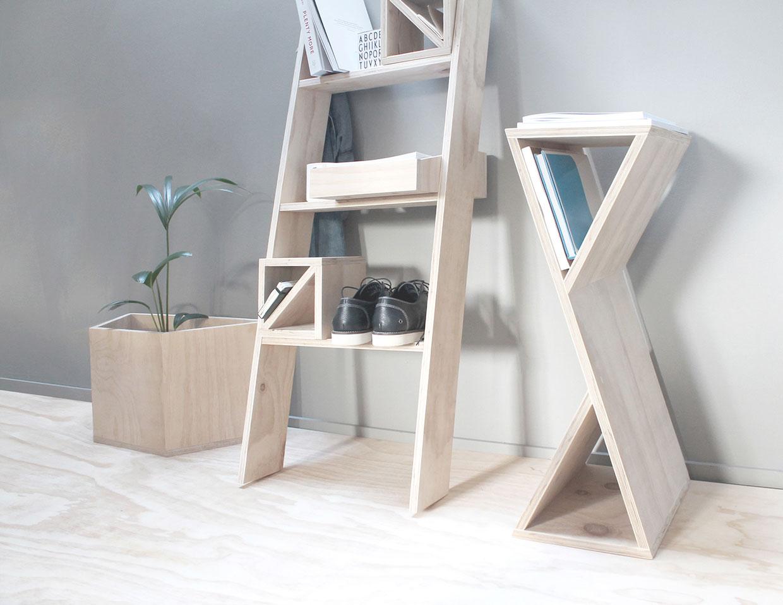 Shoes Shelf