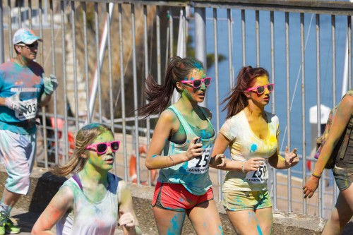 Color Run Party