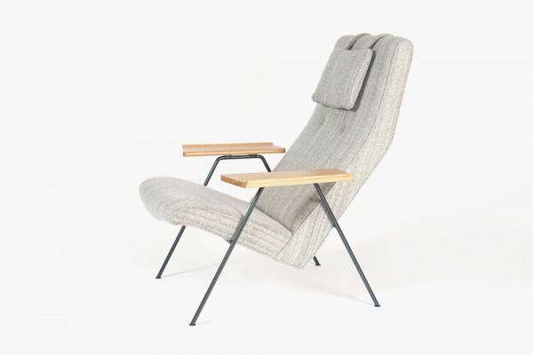 Reclining Chair
