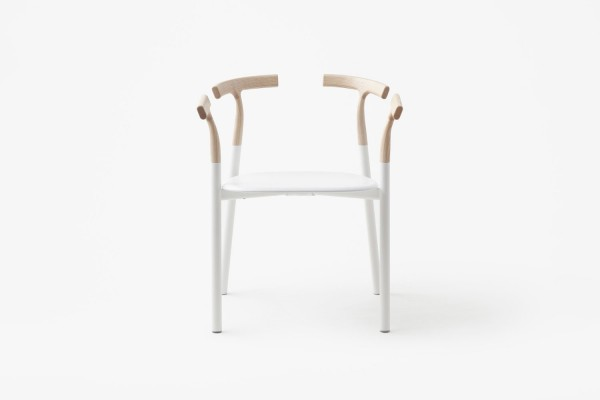 Twig Chair - Front