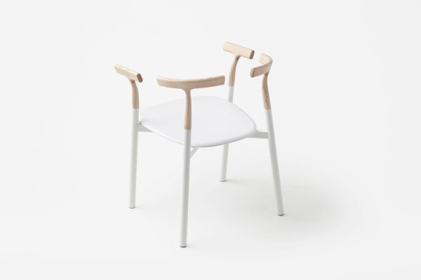 Twig Chair - Backside